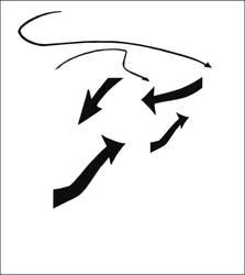 Soul Eater Vector Arrows