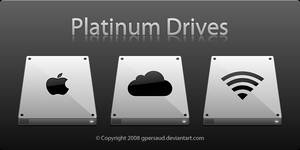 Platinum Drives