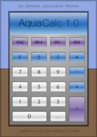 AquaCalc 1.0