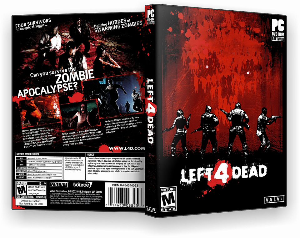 left 4 dead 2 psp iso free download
