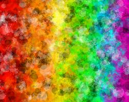 Color Media 6 :RainbowFactory: by Fabiston by Fabiston