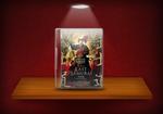 Plastic DVD case icon