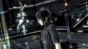 Final Fantasy XV: Together.