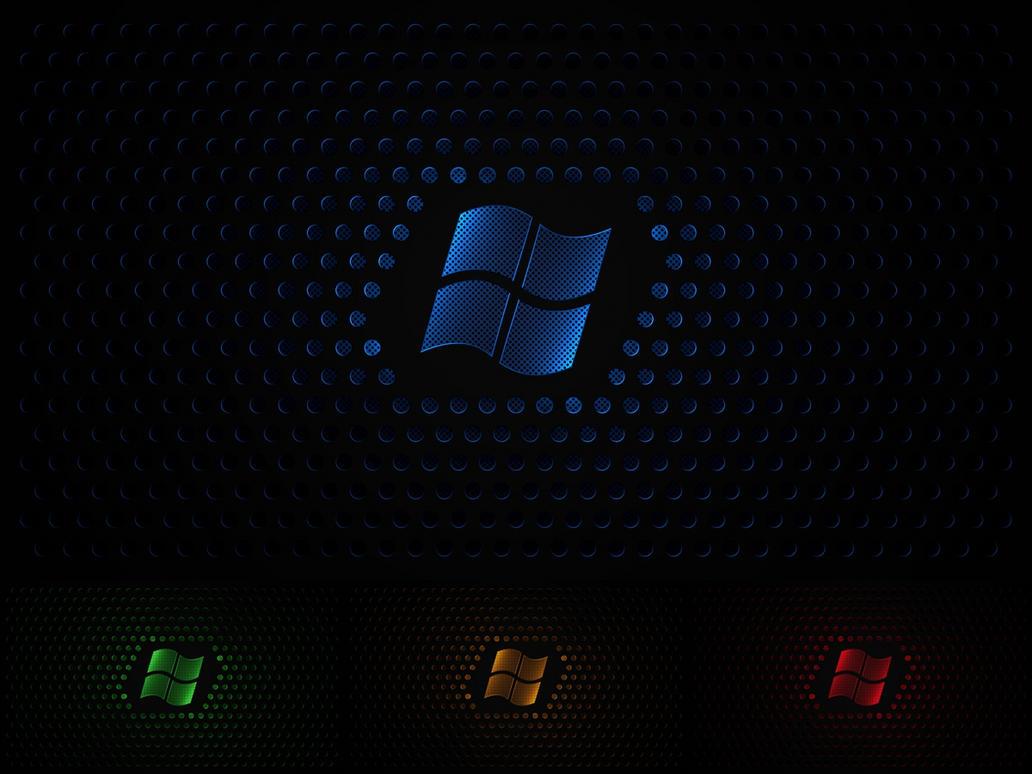 Windows Mesh by BlueX-pl