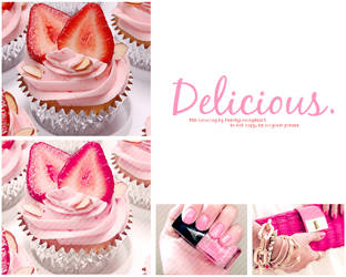 PSD OO2 Delicious by SoClosePsd