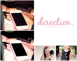 PSD OO3|Direction by SoClosePsd