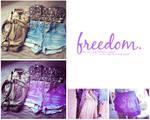 PSD OO4|Freedom