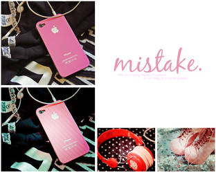 PSD OO7 Mistake by SoClosePsd