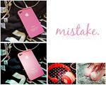 PSD OO7|Mistake