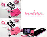 PSD OO8|Modern