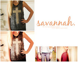 PSD O12|Savannah by SoClosePsd