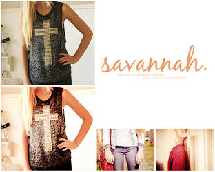 PSD O12|Savannah by SoClosePsd