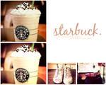 PSD O14|Starbuck