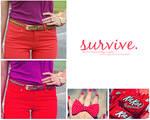 PSD O16|Survive