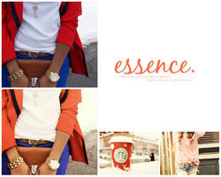PSD O18|Essence by SoClosePsd