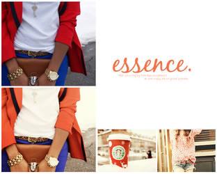 PSD O18 Essence by SoClosePsd