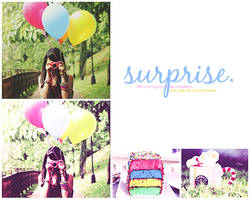 PSD O19|Surprise by SoClosePsd