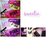 PSD O2O|Sweetie