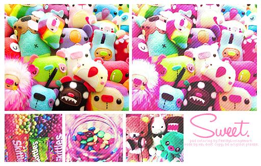 PSD O3O|Sweet by SoClosePsd