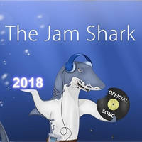 The Jam Shark - Sunken Dreams (Official Song)