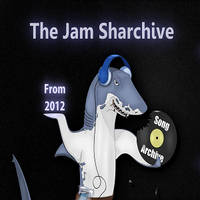 The Jam Shark - DJing In Slow Motion (Official)
