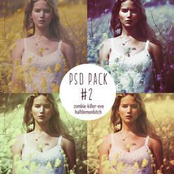 PSD pack #2