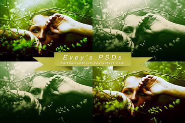 PSD #31 by Evey-V