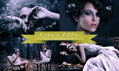 PSD #32 by Evey-V