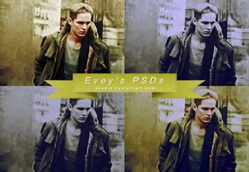 PSD #35 by Evey-V