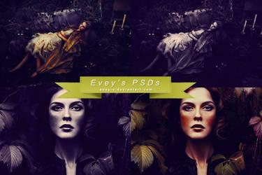 PSD #36 by Evey-V