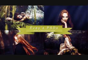 PSD #47 by Evey-V