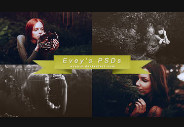 PSD #48 by Evey-V