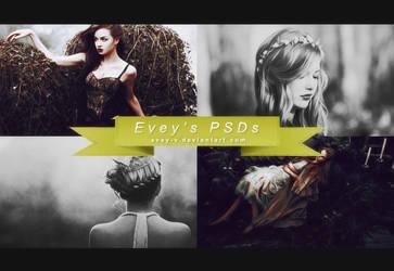 PSD #49 by Evey-V
