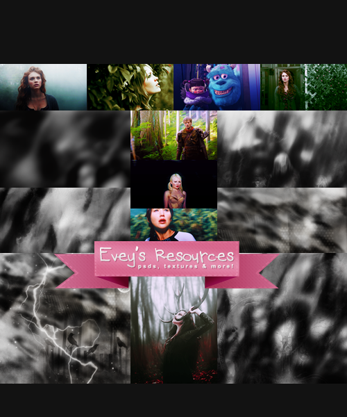 Evey's Resources Pack #2 by Evey-V