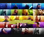 #7 PSD Pack - TV tropes