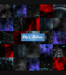 #11 Icon Textures Pack - Dark Future by Evey-V