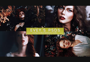 PSD #135 - Daughter of Zeus by Evey-V