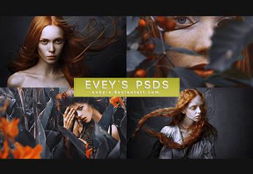 PSD #138 - Sloth by Evey-V