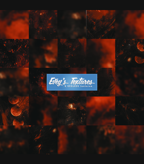 14 Icon Textures Pack Hell On Earth By Evey V On Deviantart