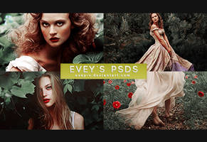 PSD #146 - Gluttony by Evey-V