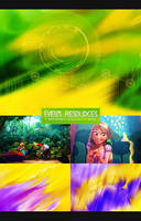 Headlights Resources Pack by Evey-V