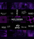 #19 Icon Textures Pack - Night Mime