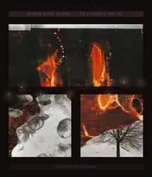 #48 Textures Pack - Burn For Burn