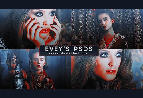 PSD #509 - The High Priestess