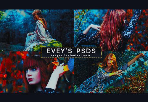 PSD #510 - The Empress