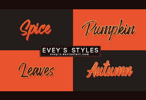 October Stories Styles
