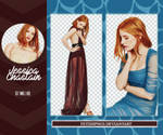 Pack Png 11 - Jessica Chastain