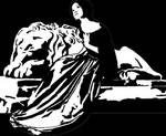 ONATRA Drummer's Emblem by BloodMoonEquinox