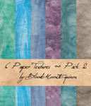 6 Paper Textures - Pack 2