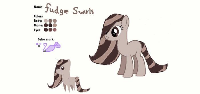 Fudge Swirls ref